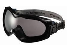 Durastreme Coatings for safety goggles