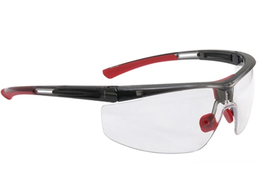 Three sizes means the right protection, improved performance and optical clarity for everyone in your workplace