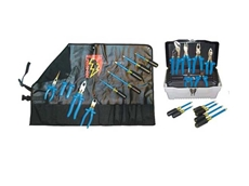 Salisbury insulated tools