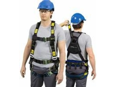Miller Revolution harness range and accessories