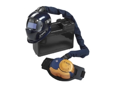 Optrel e1100 powered air purifying respirator