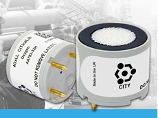 City Technology's new 4OxLL oxygen sensors