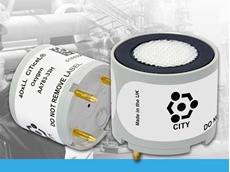 City Technology's new 4OxLL oxygen sensors