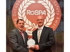 QuietDose Personal Dosimeter wins Product Innovation Award at RoSPA