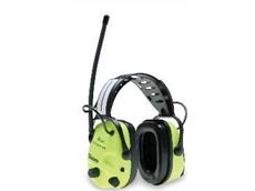 Bilsom Radio Hi-Visibility earmuff