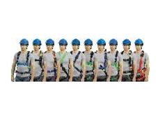 High quality fall protection products from Sperian