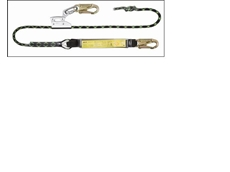 Stay sharp with Miller sharp edge lanyards from Sperian