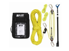 The Miller Huntsman Rescue Kits