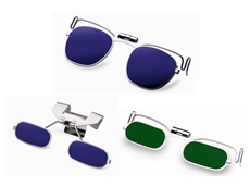 Klip lift filter lenses