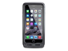 Captuvo SL42 transforms the Apple iPhone 6 and Apple iPhone 6 Plus into an enterprise-ready solution