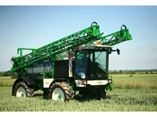Air Ride 6000 Self Propelled Sprayers