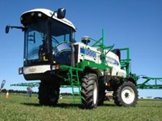 Self Propelled Crop Sprayers from Househam Sprayers