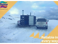 Boilers and Burners for Snowmelt road system: Case Study on the World Leading Automobile Ice Facility