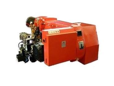 NDF Dual Fuel Burner