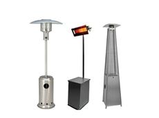 Getting the best value for money from portable outdoor gas heaters