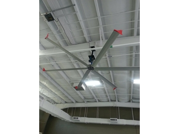 Skyblade HVLS Fans_STOL Technology-1