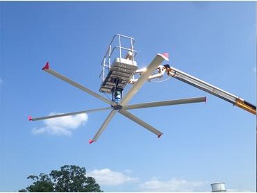 Skyblade HVLS Fans_STOL Technology-3