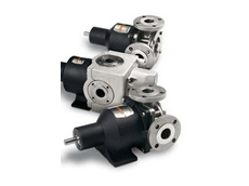 Hurll Nu-Way introduces EnviroGear mag drive gear pumps