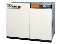 New 55kW high efficiency, easy maintenance screw compressors launched into Australia