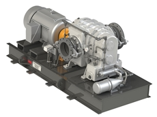 Correct sizing of the blower is an important factor, when it comes to power consumption and performance