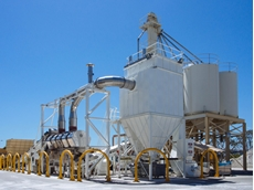 iBulk and Hurll Nu-Way launch new quarry sand drying solutions