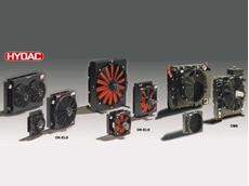 HYDAC's CMS series Cooling Mobile Systems