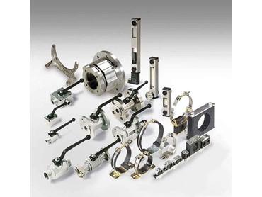 Hydac Hydraulic Accessories