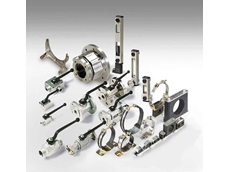 HYDAC's comprehensive range of hydraulic accessories