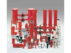Hydraulic Filters from Hydac