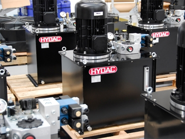 HYDAC Hydraulic Power-Units