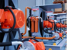 Hydraulic Systems from Hydac
