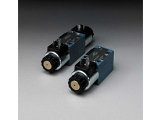 Hydraulic Valves from Hydac