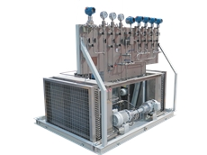 ​Lubrication Systems from Hydac