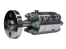 Hydratight MORGRIP 2000 flange adaptor