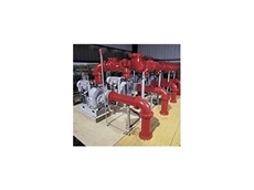 Gorman-Rupp Pumps from Hydro Innovations