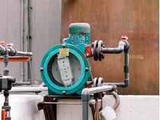 Ragazzini PSF1 Peristaltic Pump