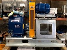 Abattoir chooses Gorman-Rupp pumps for rugged reliability