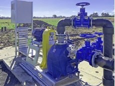 Coliban Water selects Gorman Rupp pumps for reclamation plant