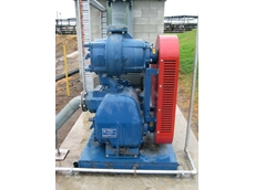 The VS360-B is part of a family of Gorman-Rupp high performance, high head self priming wastewater pumps
