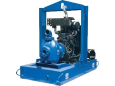 High pressure self-priming water pumps now available from Hydro Innovations