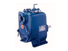 These pumps boast a range of energy efficient features