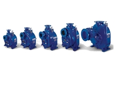 Gorman-Rupp Super T Series pumps