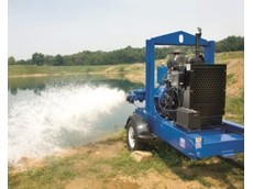 Priming-assisted sewage pumps from Hydro Innovations