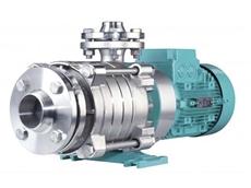EDUR multiphase DAF pump