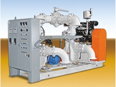 Sewage pumping stations from Hydro Innovations