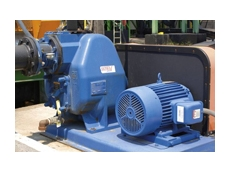 The Gorman-Rupp 'Ultra V' series of wastewater and sewage pumps