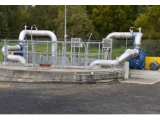 Wastewater treatment plant improves efficiency with Gorman-Rupp self priming centrifugal pump