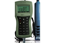 HI 9828 Multiparameter Water Quality Meters