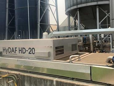 HyDAF HD20