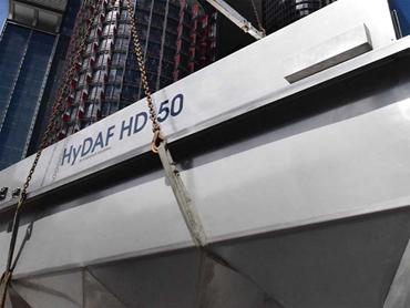 HyDAF HD50